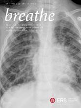 Breathe: 16 (2)