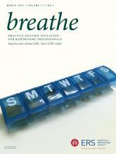 Breathe: 17 (1)