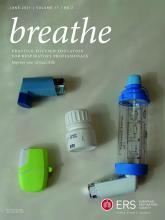 Breathe: 17 (2)