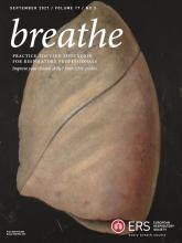 Breathe: 17 (3)