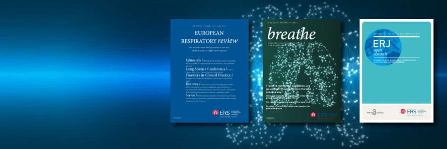 Open access journal covers